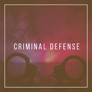 Florida Criminal Defense Attorney