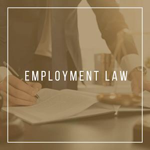 Florida Employment Attorney