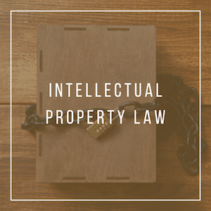 Florida Intellectual Property Attorney