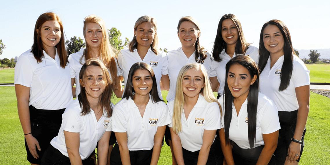 ASU Golf Program