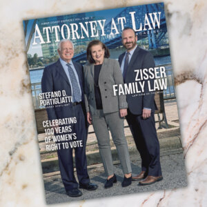 Attorney at Law Magazine First Coast Vol. 5 No. 2
