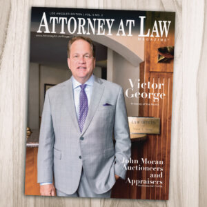 Attorney at Law Magazine Los Angeles Vol. 6 No. 2