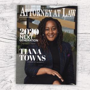 Attorney at Law Magazine Minnesota Vol. 9 No. 5