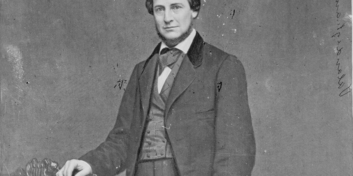 Clement Vallandigham death