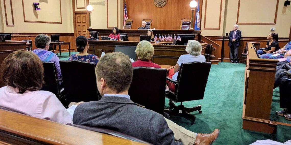 Disability Segregation: A Recent N.C. Superior Court Decision