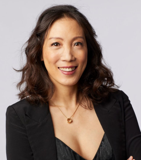 Kristina Han