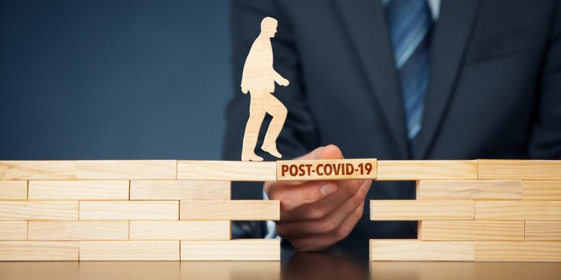 re-directing marketing during covid-19