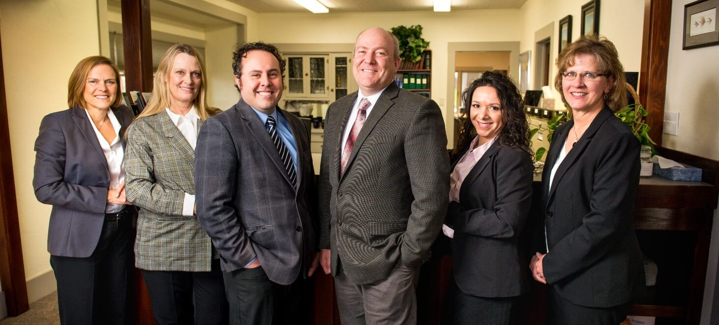 Silverman Law Offices