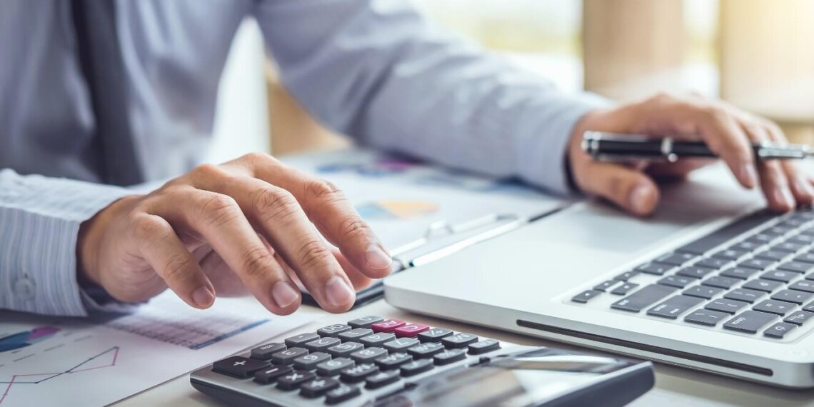 Trust Accounting While Practicing in Place