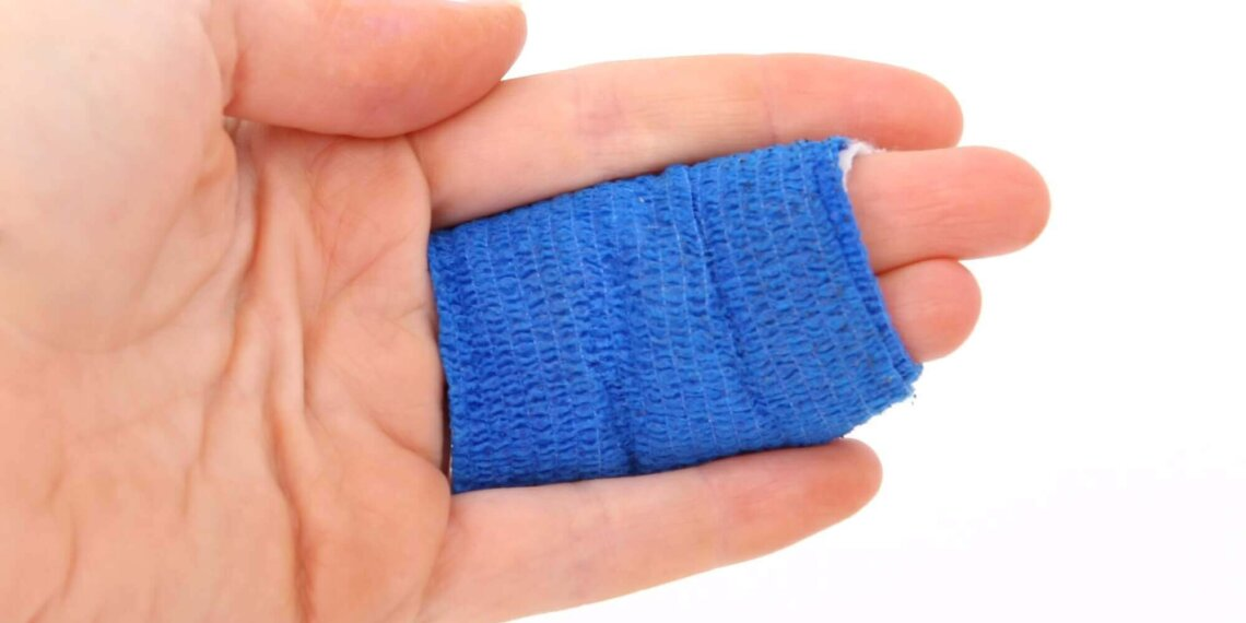 10 Steps to Take If You've Suffered From a Burn Injury at Work