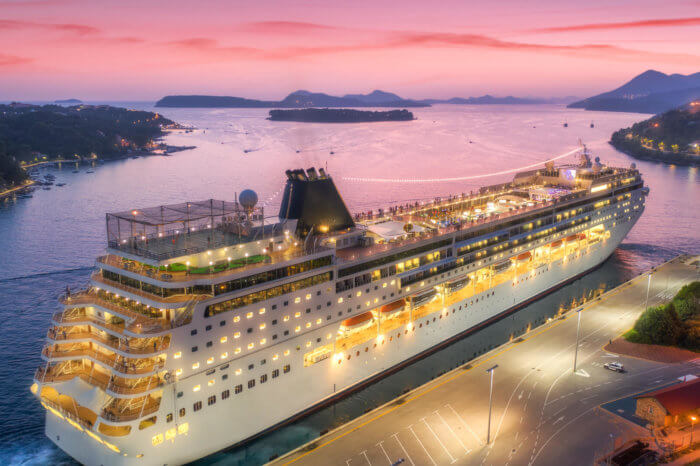 How (and Where) To Preserve Your Claim Against The Cruise Lines: The 5 Things You Should Know