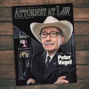 Attorney at Law Magazine Dallas Vol. 1 No. 2