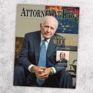 Attorney at Law Magazine Dallas Vol. 1 No. 3