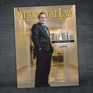 Attorney at Law Magazine Dallas Vol. 2 No. 1