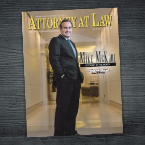 Attorney at Law Magazine Vol. 2 No. 1