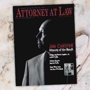Attorney at Law Magazine Vol. 2 No. 3