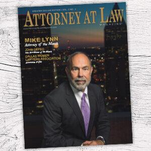 Attorney at Law Magazine Dallas Vol. 2 No. 4