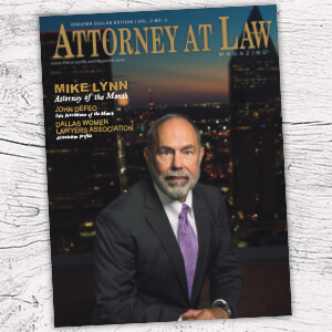 Attorney at Law Magazine Vol. 2 No. 4