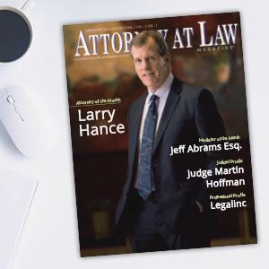 Attorney at Law Magazine Vol. 4 No. 1