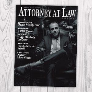 Attorney at Law Magazine Vol. 4 No. 3