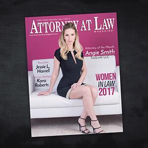 Attorney at Law Magazine First Coast Vol. 2 No. 3