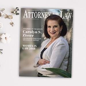 Attorney at Law Magazine Vol. 3 No. 2