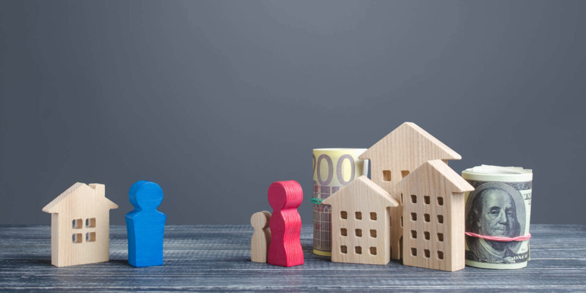 Divorce and Business Assets