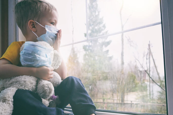 Enforcing Child Support During a Pandemic