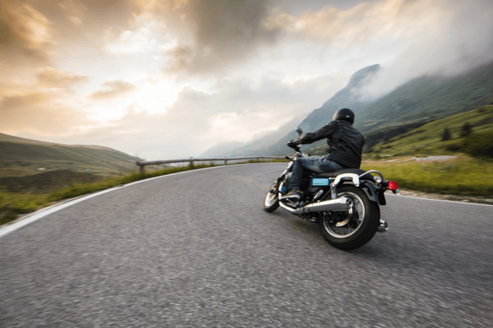 State-by-State Guide to Motorcycle Laws