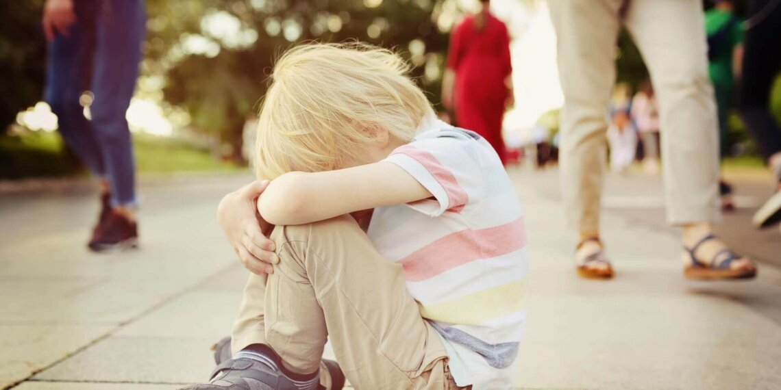 The Talk: Tips for Communicating with Your Kids About Divorce
