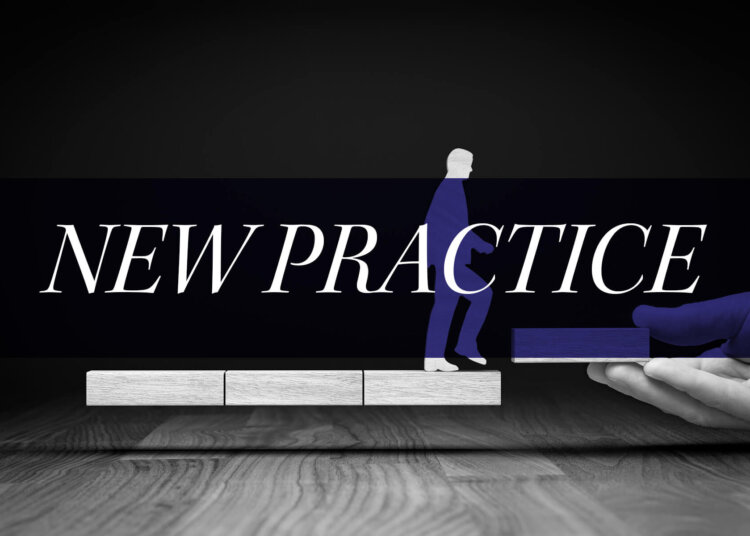 Talk of the Town New Practice