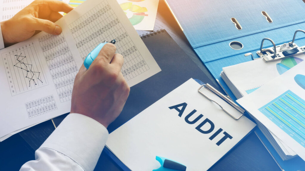 3 different types of IRS tax audits