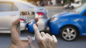 Common Steps to Take When in a Car Accident in Orange County