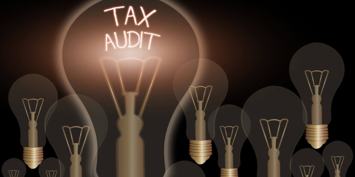 How To Prepare For A Tax Audit