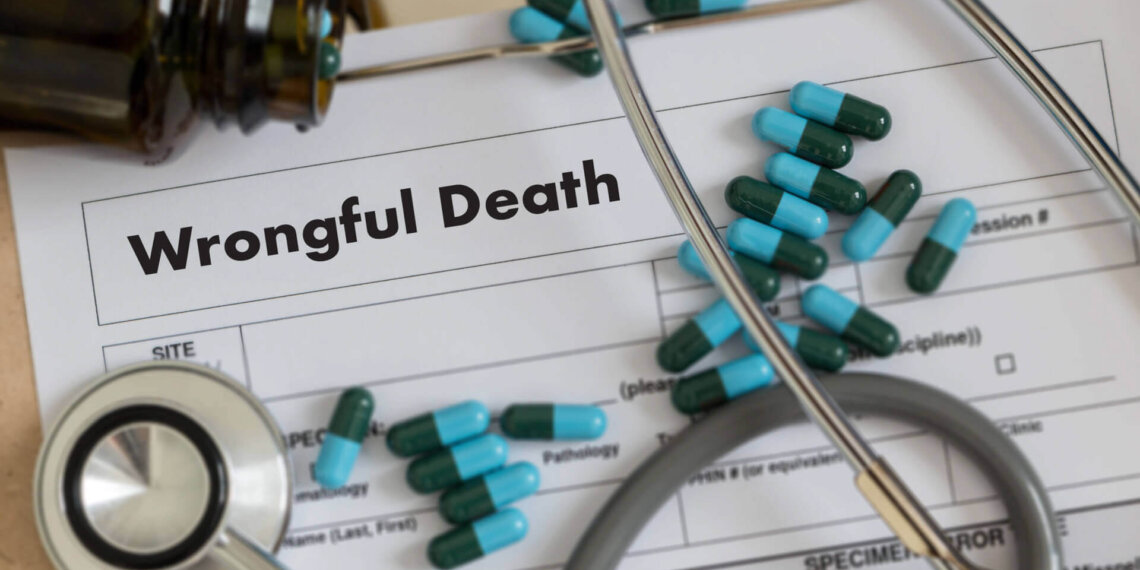 Wrongful Death Attorney in Orange County