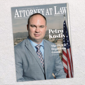 Attorney at Law Magazine Los Angeles Vol. 6 No. 3