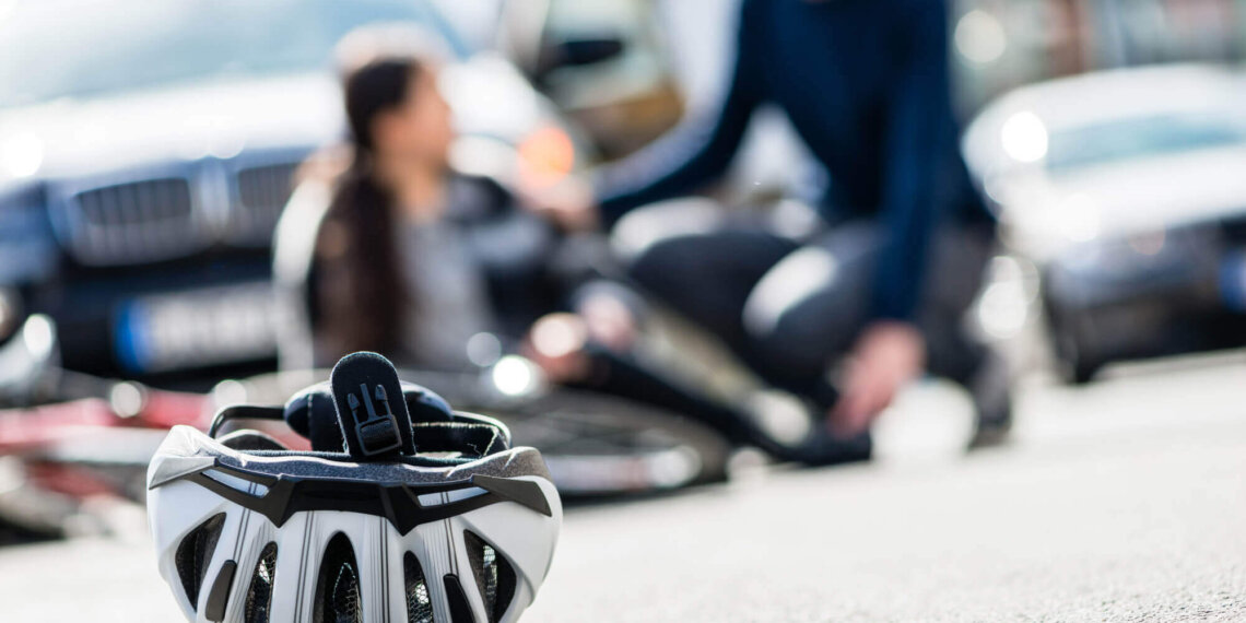 Bicycle Accident Guide: What to Do If a Car Hits You
