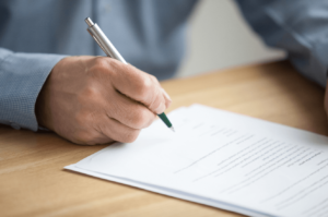 limit liability with covid-19 waiver