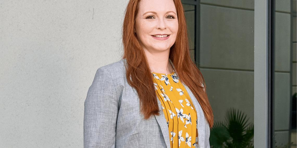 Michelle Broyles Victim Advocacy Unit