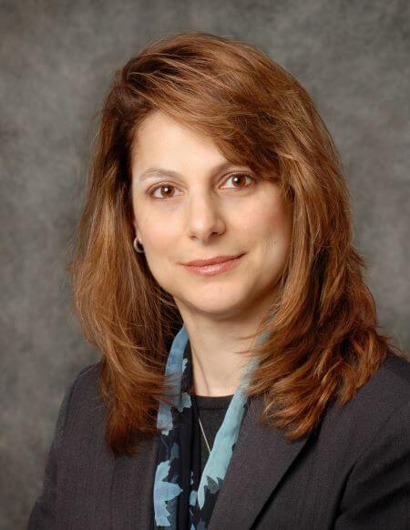Nicole Galli