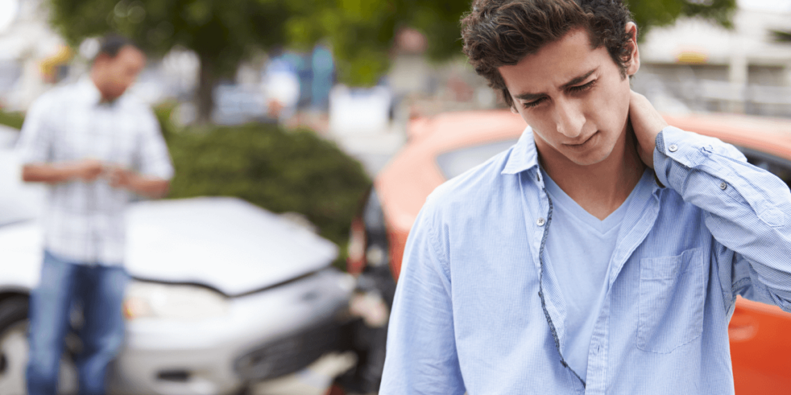 parental liability in teen car accidents