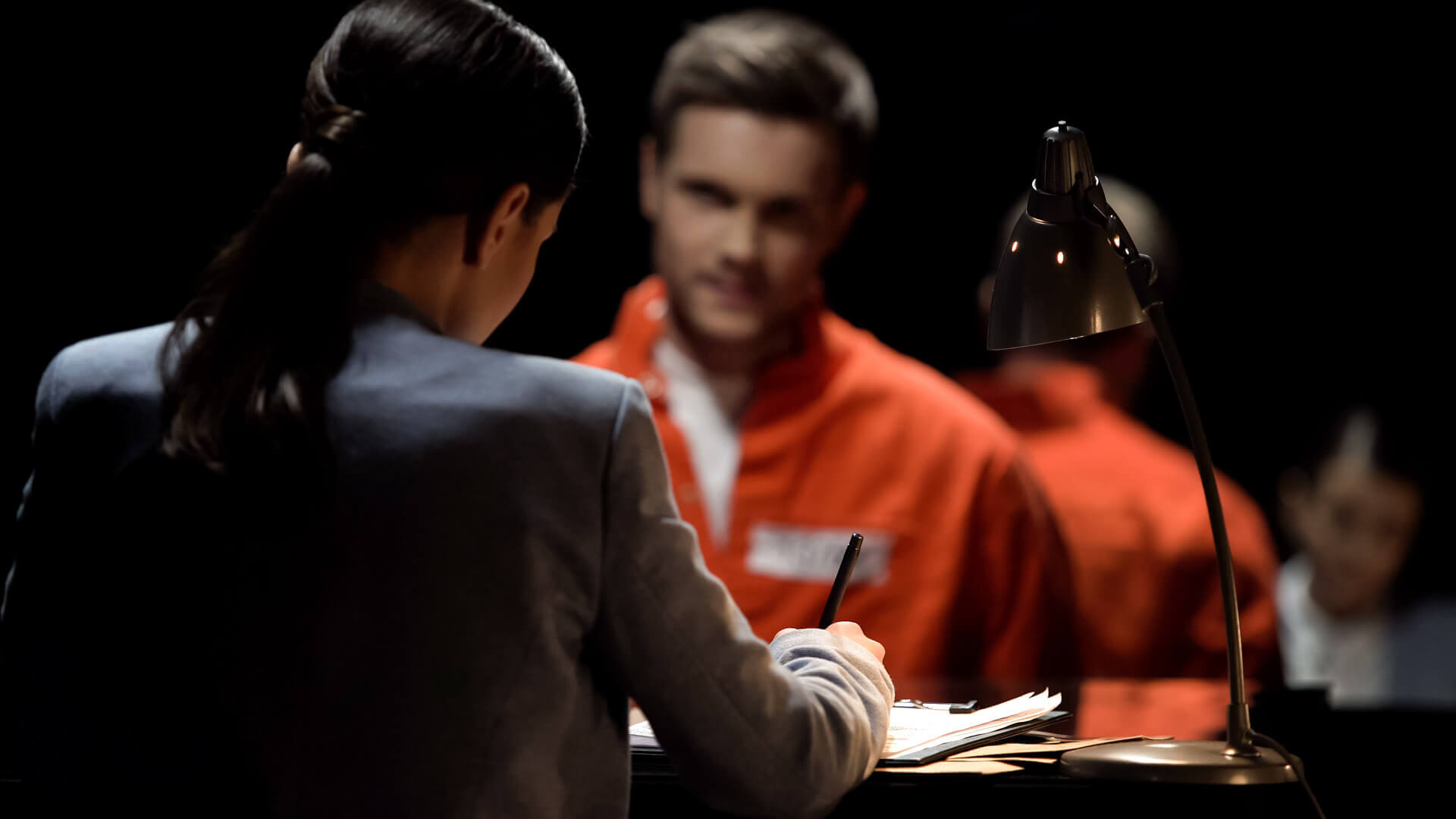 6 Qualities Of A Good Criminal Defense Lawyer | Attorney at Law Magazine