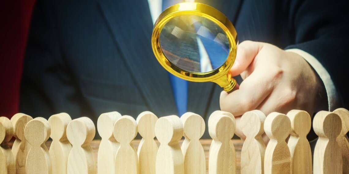 How to Choose Target Demographics for Your Law Firm