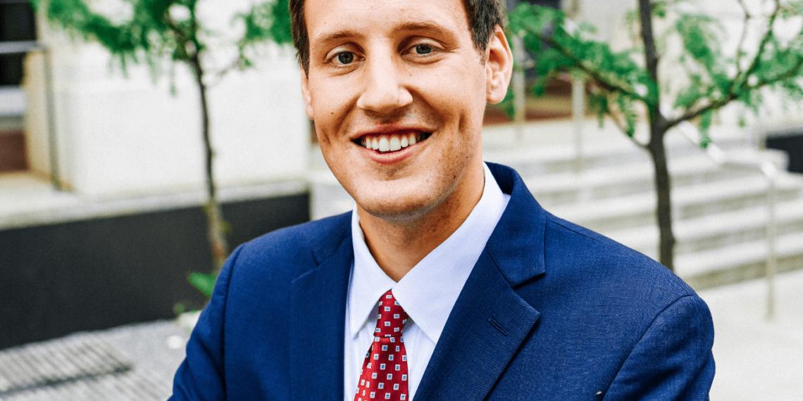 Assistant Professor Alex Nunn