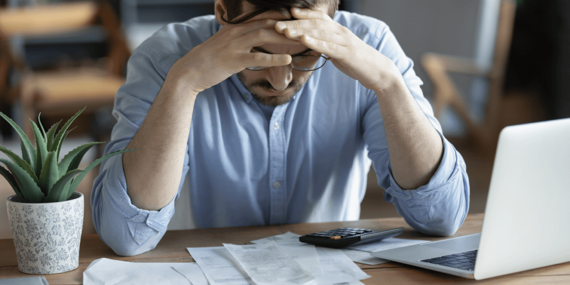business bankruptcy process
