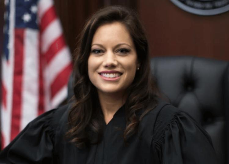 Judge Erin Perry