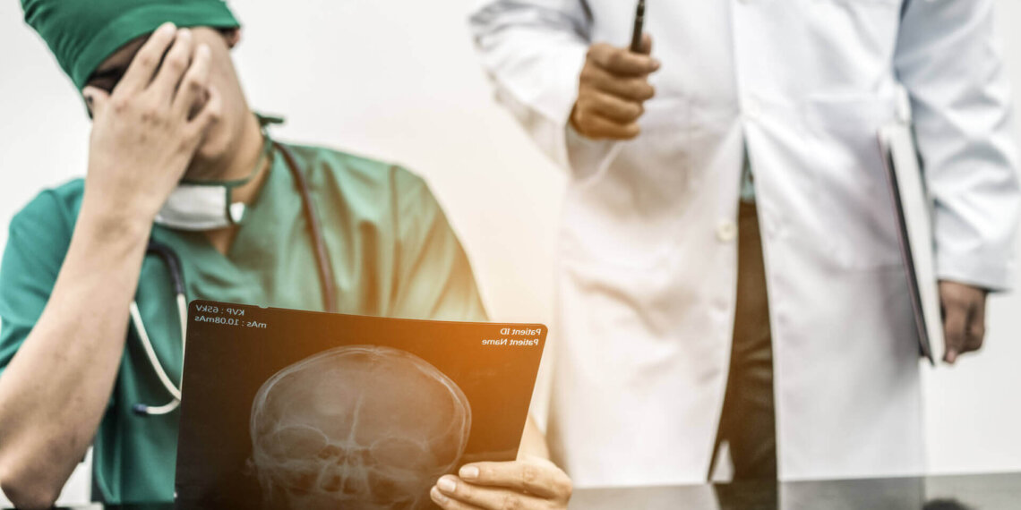 Medical Malpractice Cases Things You Should Consider Before Filing One