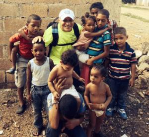 Robert Zaytoun in Dominican Republic