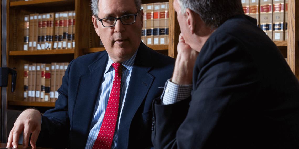 Trump Impeachment UNC Law Professor Michael Gerhardt