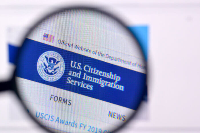 Recent Updates to United States Citizenship and Immigration Services (USCIS)